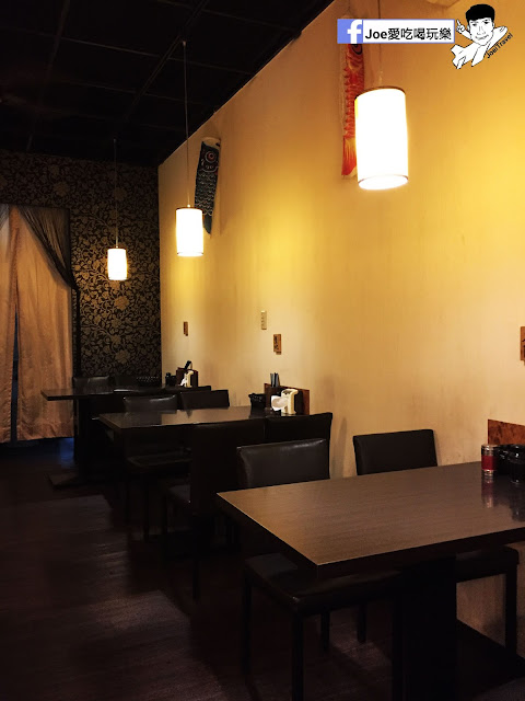 IMG 8872 - 【台中美食】 鱻屋 位於台中精誠路上的平價鮮魚蓋飯   絕對新鮮   海鮮丼飯  平價丼飯   精明商圈  