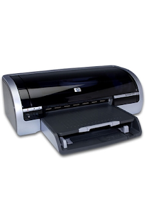 HP Deskjet 5650 Printer Installer Driver & Wireless Setup