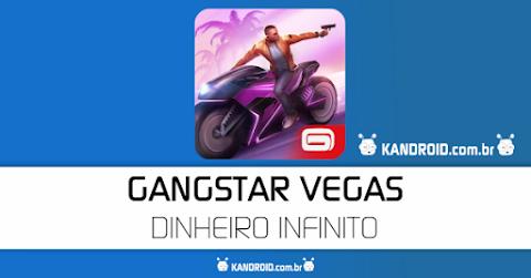 Gangstar Vegas -  Mafia Game v3.7.1a APK Mod [Mega Mod]