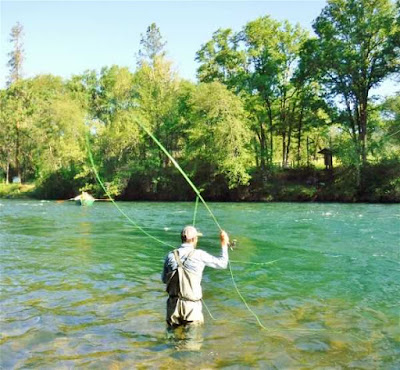 Upper-Rogue-river-fly-fishing