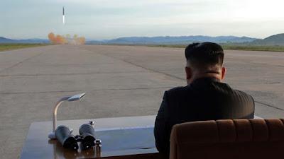 """زعيم كوريا الشمالية """"كيم جونج أون"""""""