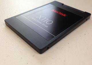 Migliore SSD