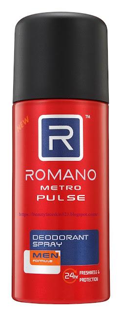 ROMANO Metro Pulse