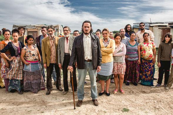 'Jaulas', el drama sobre violencia de género que apela a la dignidad