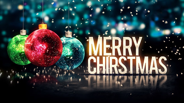 Merry Christmas Wishes Images 14