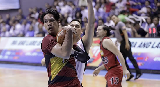 June Mar Fajardo SMB