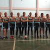 Ghitsaa Salzabil Qurtuaini Siswi SMPN 9 Perkuat Tim Bola Volly Di O2SN