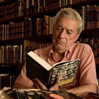 Happy Hour Literário - Mario Vargas Llosa