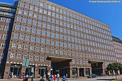 Sprinkenhof Hamburg