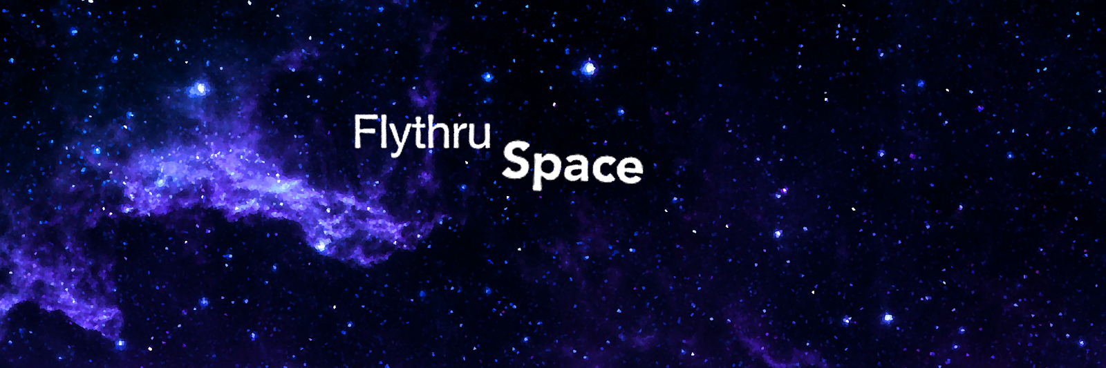Flythru.Space
