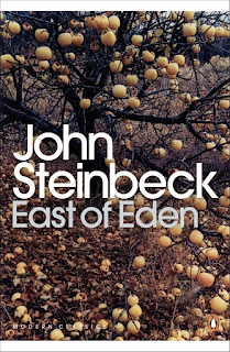 East of Eden by John Steinbeck Download Free Ebook