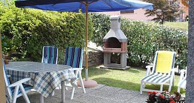 Decorar un jard n ideas para decorar dise ar y mejorar for Organizzare il giardino di casa