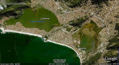 Resultado de imagem para Lagoas de Piratininga e Itaipu