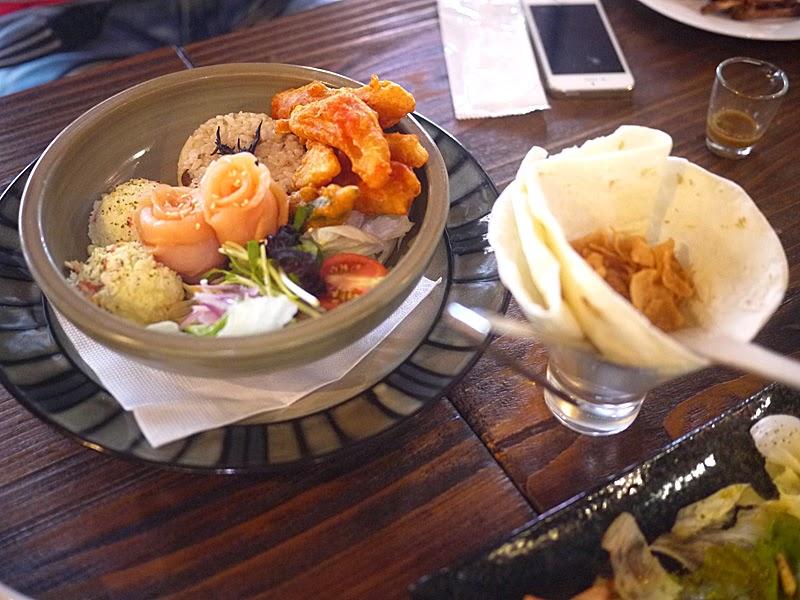 P1220542 - 【熱血採訪】台中尾牙餐廳Offer oh 昨日花卷跨界料理