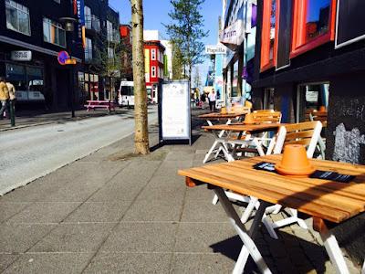 La Reykjavík olvidada. 5 Lugares que ya no podrás visitar