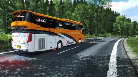 XHD SR2 STJ