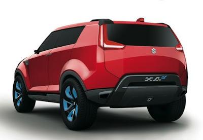 Maruti Suzuki Xa Alpha New Car And Price In India 2013 Top Cars