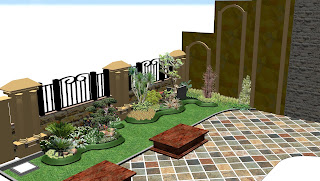 Desain Taman Surabaya 8 - www.jasataman.co.id