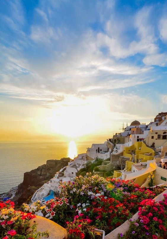 Santorini Travel Guide - Ioanna's Notebook