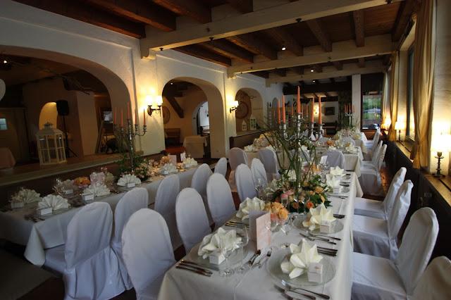 Hochzeit im Seehaus Peach & Pastell, Pfirsich, Rosa und Pastell, Sommerhochzeit im Riessersee Hotel Garmisch-Partenkirchen, Bayern, Wedding in Bavaria, Germany, lake side summer wedding