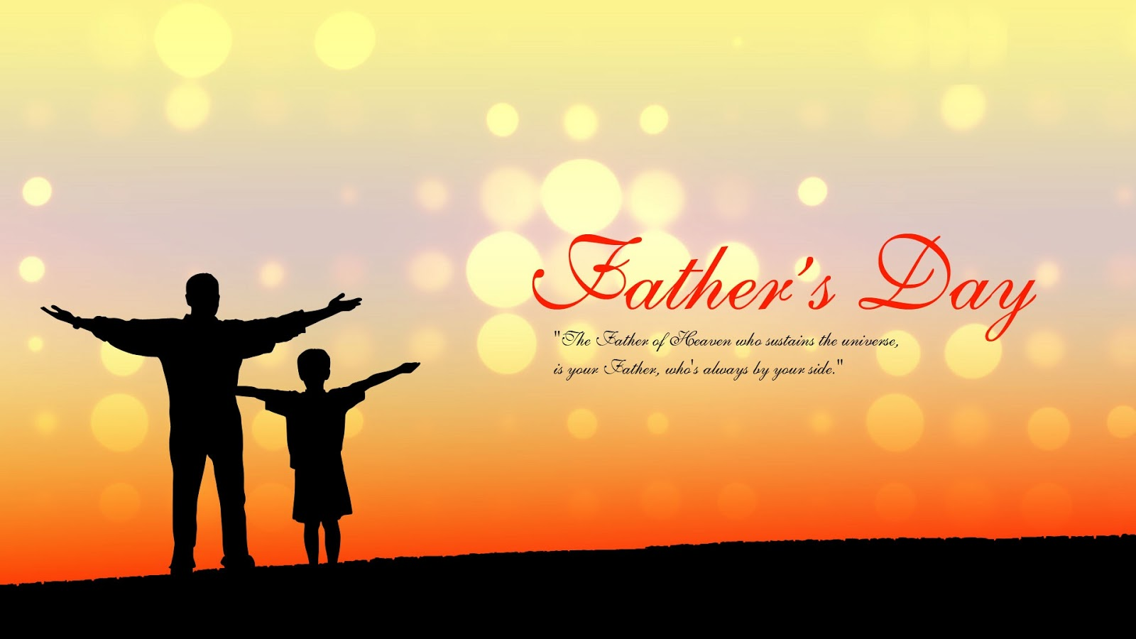 Best Father's Day Wishes, Hot Wonderful Photo Images