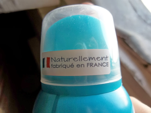 Déodorant Atomiseur Re-Fresh & Pur - Oé