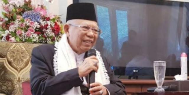 Ulama dan Kiai Kampung di Tangerang Deklarasi Dukung Jokowi - Ma'ruf Amin