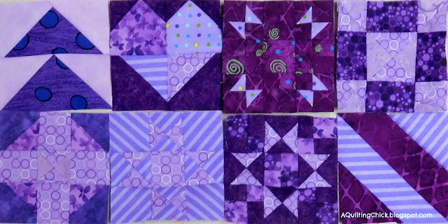 365 Block Challenge - Feb Week 2