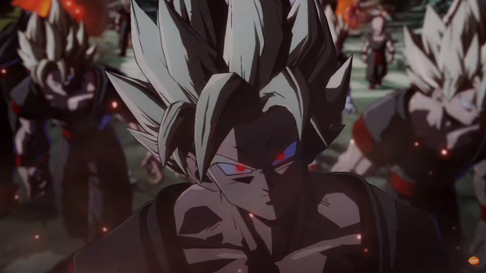 Fight Back Against The Clones So First Things Go Find Other Z Warriors Then Once Assembled Source Of Waves And Put A Stop