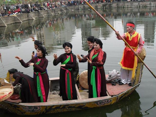 Vietnamese Folk Arts 5