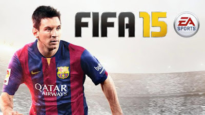 FIFA 15 Ultimate Team FULL APK+DATA