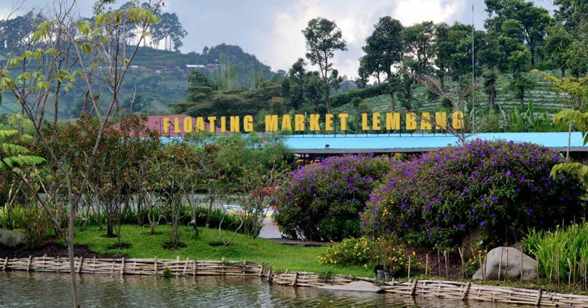 Shifa's Blog: Keindahan Rainbow Garden - Lembang
