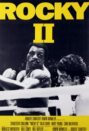 Rocky 2 - A Revanche Torrent