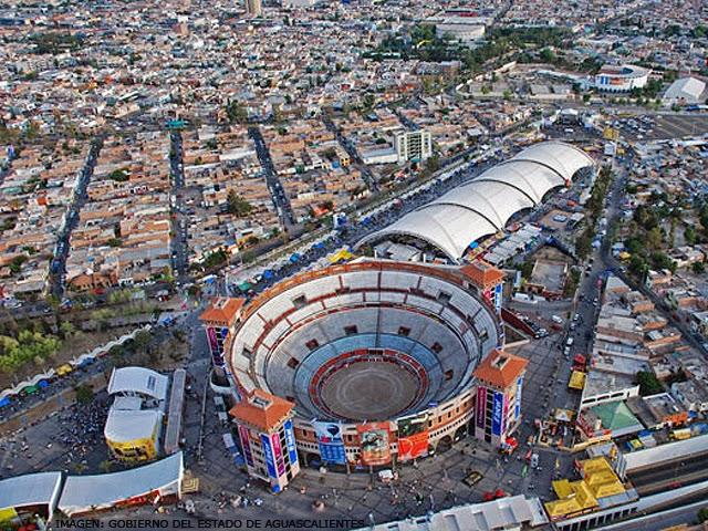 Feria de San Marcos Aguascalientes  Turismo Mundial