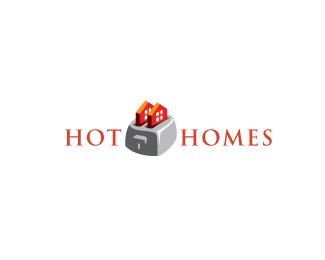 logos de casas