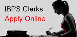 IBPS Clerk Jobs 2019