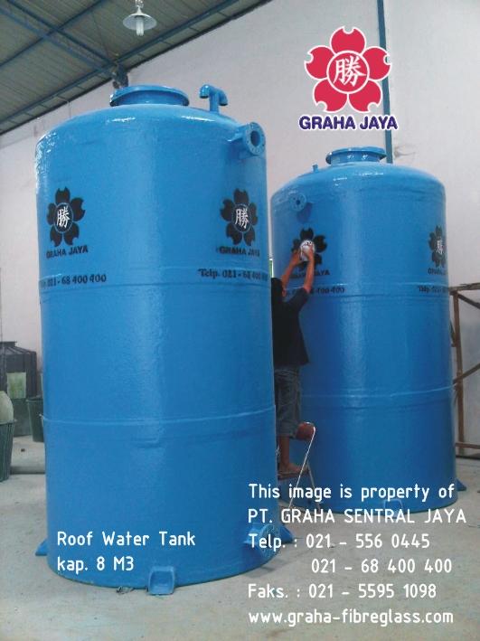 Septic Tank Biotech System - BioSys : Tangki Air
