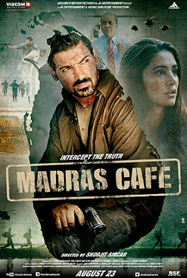 Madras Cafe 2013 Full Movie Download