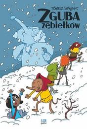 http://lubimyczytac.pl/ksiazka/4850271/zguba-zebielkow