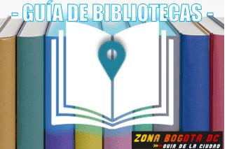 Guía de Bibliotecas en Bogotá