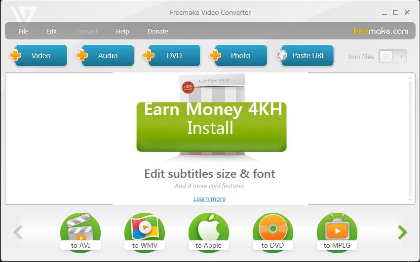 Freemake video converter 419 license number earnmoney4kh freemake video converter 419 license number ccuart Gallery
