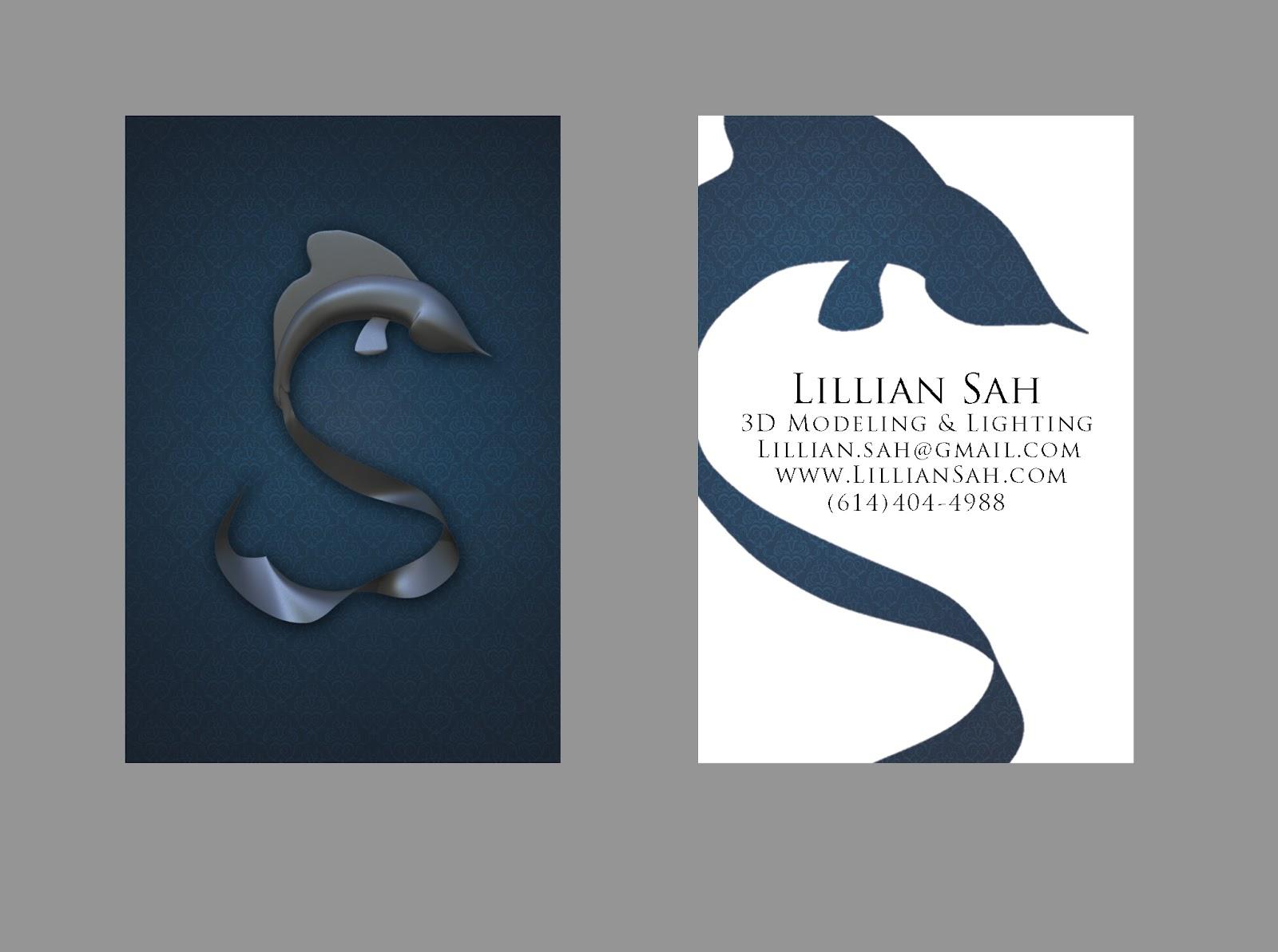 The Art Of Lillian Sah Graphic Design
