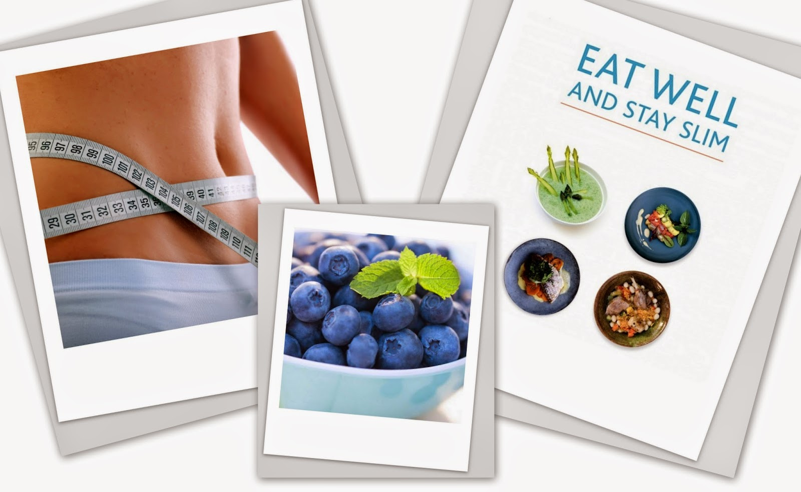 Blueberries help loose weight