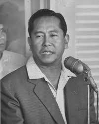 Pemberontakan Pemerintahan Revolusioner Republik Indonesia