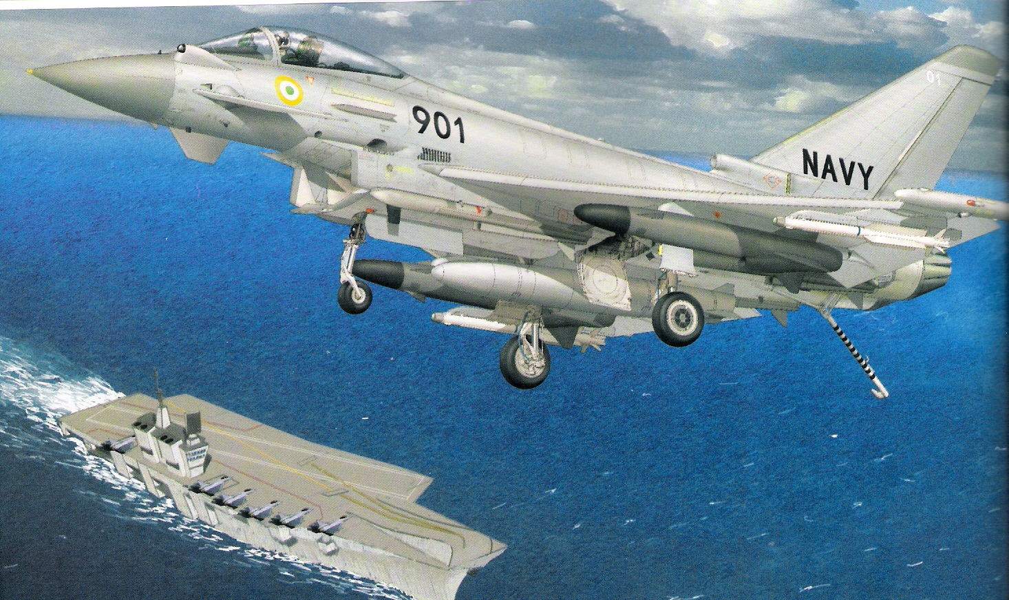 UK Armed Forces Commentary: Eurofighter Typhoon