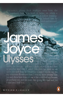 Ulysses, por James Joyce