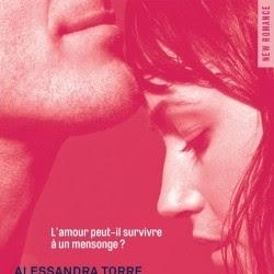 Black Lies d'Alessandra Torre