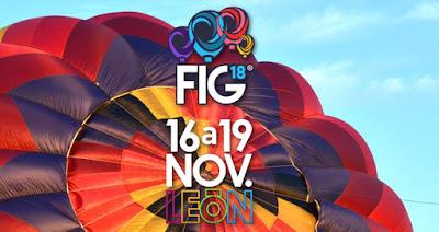 festival internacional del globo león 2018