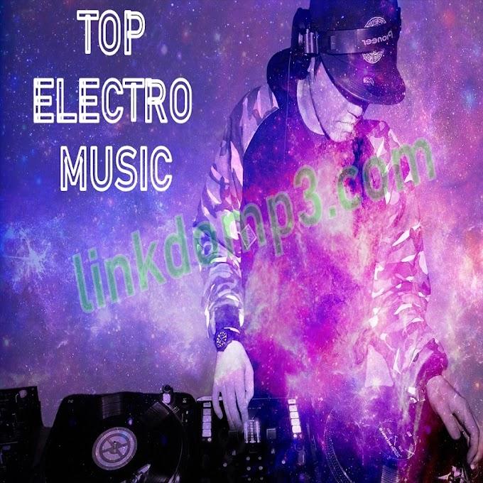 ToP Musica Eletrônica (Electro Music 2019)