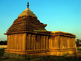 Sri Malleshwara Temple, Machalaghatta